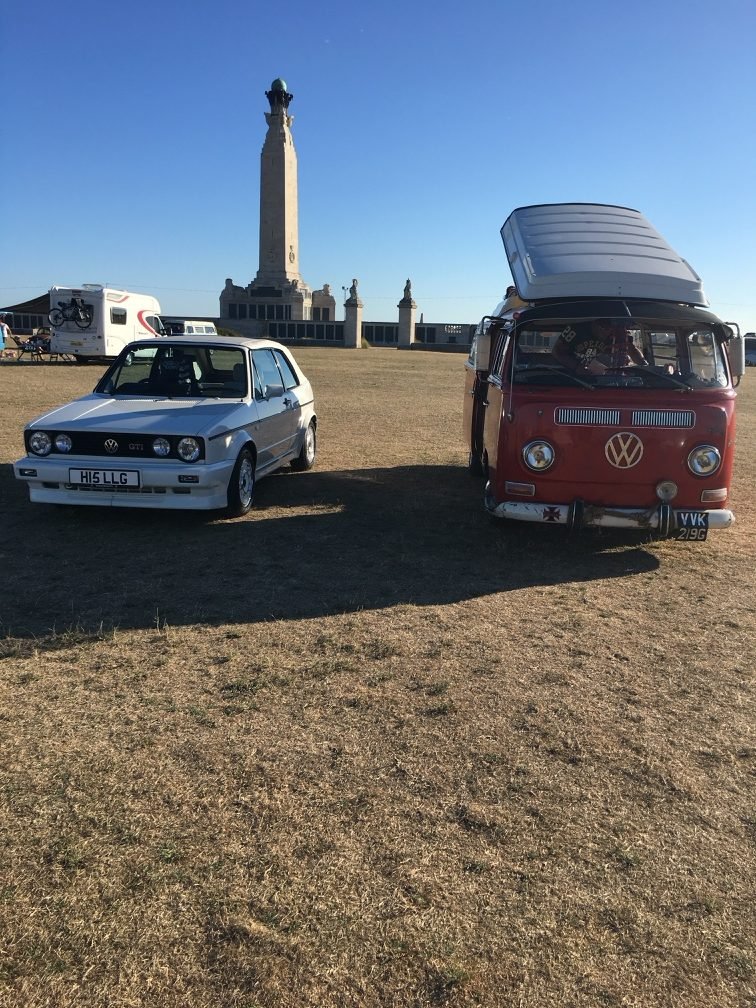 Meet two definitive motoring icons that together make for the perfect vdub pairing. We enable all UK vdubbers to get the best out of living a vdub life