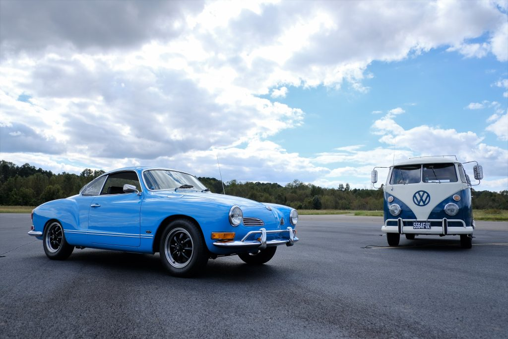 This Stateside Karmann Ghia is a childhood dream come true for its owner Darren Witte. Here's their story… Get the very best out of living a vdub life.