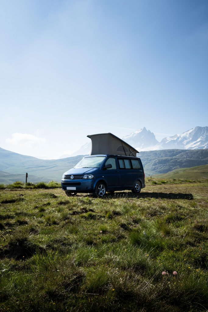 Excited but slightly daunted by the thought of a campervan conversion? With a bit of planning, you can carry it out like a pro…